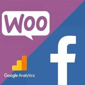 Facebook and Google Analytics Setup for WooCommerce